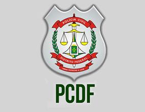 ADIAMENTO DAS PROVAS - PCDF